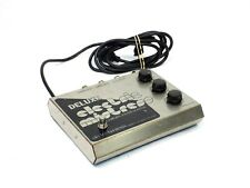 Electro Harmonix Deluxe Electric Mistress Flanger/Filter Matrix 90's Works