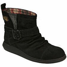 Rocket Dog Pull On Ankle Boots for Women