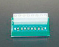 Accu Lites - SNAPS! Wiring Connector for Tortoise Switch Machine -- 12V - Single