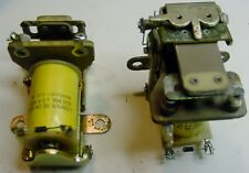 Working with HV? Here is a Relay for you. Contacts rated for 5 KV & 200 MA. SPST
