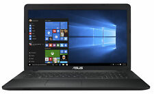 ASUS X Series X751NA-TY006T 17.3-Inch Laptop Intel Celeron N3350 1.1GHz 4 GB RAM 1TB HDD Windows 10