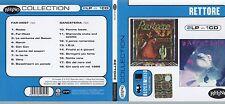 DONATELLA RETTORE CD FAR WEST + DANCETERIA Made in EU 2012 digipack COLLECION