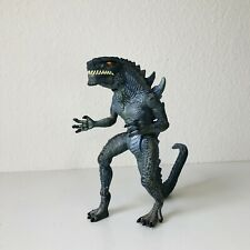 "1998 Trendmasters Toho Co Ltd Godzilla 7"" Action Figure Only - Tested - Working"