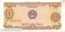 Vietnam 1 Dong 1976 Unc pn 80a