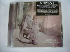 NIRVANA - LOCAL ANAESTHETIC - CD SIGILLATO 2017 ESOTERIC