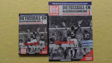 DVD Fussball-EM 1972 Viertelfinale Klassikersammlung 1