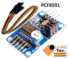PCF8591 AD/DA Converter Module Analog To Digital Conversion + Cable