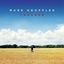 Mark Knopfler - Tracker (NEW CD)