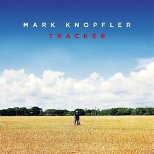 Mark Knopfler - Tracker (NEW CD)