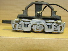 TYCO DIESEL DUMMY TRUCK WITH WIRE BULB HOLDER &  ELECTRICAL PICKUP HO SCALE NEW