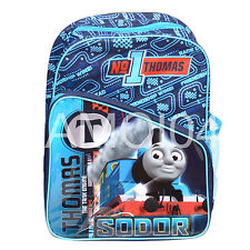 Thomas Tank Sodor Boys BackPack School Bag New