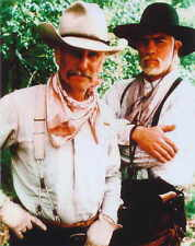 LONESOME DOVE Movie POSTER 11x17 C Robert Duvall Tommy Lee Jones Danny Glover