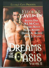 Dreams of the Oasis II by Sylvia Day, B.J. McCall, Sahara Kelly, Elisa Adams