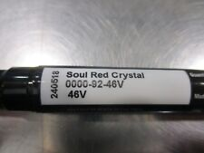 NEW Genuine OEM Mazda Soul Red Crystal Touch Up Paint Pen 0000-92-46V