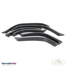 LAND ROVER 2″ EXTRA WIDE WHEEL ARCHES ARCH KIT DISCOVERY I RANGE CLASSIC TF114