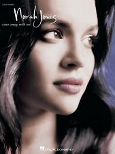 Norah Jones Come Away with Me Sheet Music Easy Piano NEW 000306523