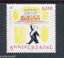 FRANCE - 2004, timbre 3688, BD SEMPE, TIMBRE ANNIVERSAIRE, neuf**, MNH COMICS
