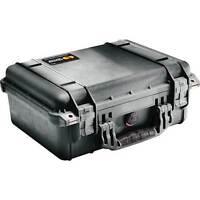 PELICAN - Protector Case 1450 Medium Case - Black