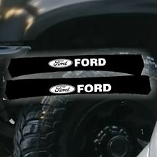 Roof Rack Pads Ford
