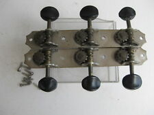 Vintage 30's Chicago Kluson Gibson Guitar Tuners for Project / Repair
