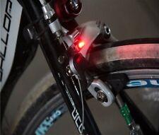 Fahrrad Bremsleuchte Bremslicht Fahrradlicht Beleuchtung Brakelight LED