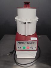 ROBOT COUPE   FOOD PROCESSOR R2C $475.00  >>>FREE SHIPPING<<<  NICE UNITS !!