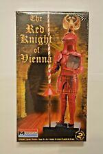 Monogram Modell-Plastik-Bausatz/ The Red Knight of Vienna 49 Teile ca.30 cm groß