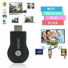 M2 EZcast media player TV stick push google chromecast dongle DLNA Android Ios