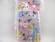 Tokidoki x Hello Kitty Mobile phone figure strap charm SANRIO JAPAN