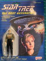 Star Trek The Next Generation Lt. Tasha Yar Galoob 3.75 Inch Figure