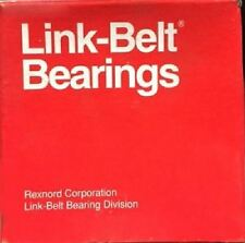 LINKBELT PE312 BALL BEARING PILLOW BLOCK