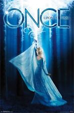 ABC STUDIOS ONCE UPON A TIME POSTER PRINT 22X34 NEW FREE SHIPPING