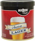 Mr. Beer American Lager Refill Kit, 2 Gallons
