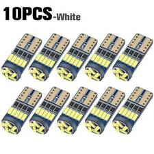 10* T10 LED Canbus Error Free Bulb 15SMD 194 W5W Car Wedge Lamp Dome Map Light