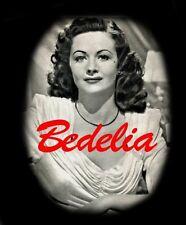 BEDELIA, 1946, Margaret Lockwood, 'Film-Noir' by Vera Caspary: Region 2 DVD-R