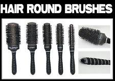 Hairdressers Salon Set Brushes  Blow dry Styling Ceramic Brushes