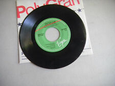 CULTURE CLUB miss me blind/ colour by numbers VIRGIN CANADA polygram sleeve   45