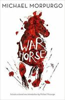 War Horse by Michael Morpurgo, Book, New (Paperback)