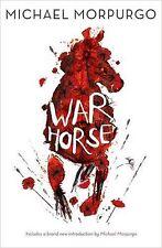 War Horse by Michael Morpurgo, Book, New (Paperback)
