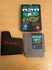 10-Yard Fight - Nintendo Entertainment System (NES) - PAL - UK - No Manual