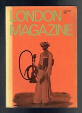 London Magazine Volume 11 No 3 August/September 1971 Good