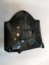 Ducati OEM 749 999 Carbon Fiber Short Rear Fender (96949403B)
