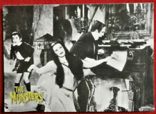 THE MUNSTERS - Card #62 - THE MUNSTER MASH? - DART 1997