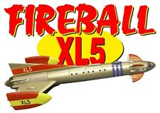 Men's Gildan T-Shirt, Fireball XL5, Ideal Gift, Birthday Present