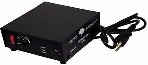 Perfect Storm Box Halloween Prop Lights Thunder DJ Sound Effects