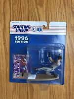 1996 STARTING LINEUP - SLU - MLB - CAL RIPKEN, JR - BALTIMORE ORIOLES (SLIDING)