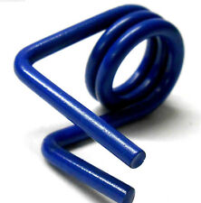 L6213 1/5 Scale RC Scale Steering Servo Saver Spring x 1 Navy Blue 150046