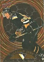 1997 Kings of The NHL Pacific #9 Jaromir Jagr Pittsburgh Penguins Card