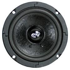 "New PYLE Pro PDMR5 5"" 200W Car DJ/Home Mid Bass MidRange Speaker Driver Audio"