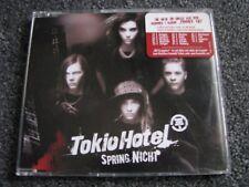 Tokio Hotel-Spring nicht Maxi CD-Made in EU 2007